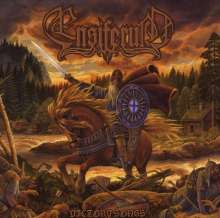 Ensiferum: Victory Songs, CD