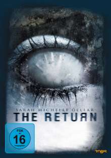 The Return (2005), DVD