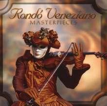 Rondo Veneziano: Masterpieces, 2 CDs