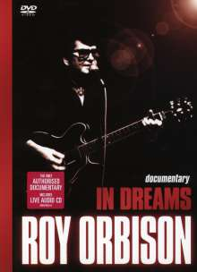 Roy Orbison: In Dreams (Documentary), 2 DVDs