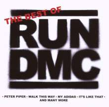 Run-DMC: The Best of Run D.M.C., CD