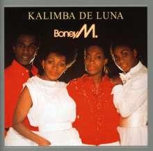 Boney M.: Kalimba De Luna, CD