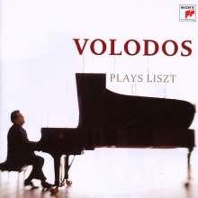 Franz Liszt (1811-1886): Klavierwerke, CD