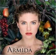 Annette Dasch - Armida!, CD
