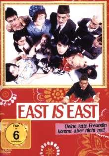 East Is East - Das Grauen vor dem Trauen, DVD