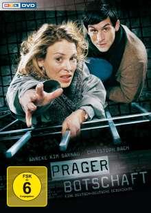 Prager Botschaft, DVD