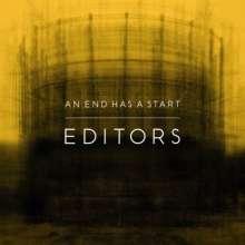 Editors: End Has A Start, CD