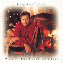 Harry Connick Jr. (geb. 1967): When My Heart Finds Christmas, CD