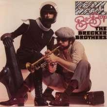 Brecker Brothers: Heavy Metal Be-Bop, CD