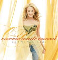 Carrie Underwood: Carnival Ride, CD