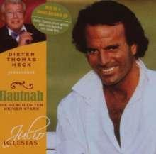 Julio Iglesias: Hautnah - Geschichten meiner Stars, 2 CDs