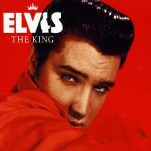 Elvis Presley (1935-1977): The King, 2 CDs