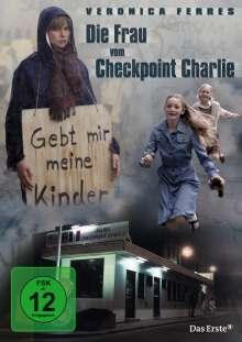 Die Frau vom Checkpoint Charlie, DVD