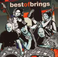 Brings: Best Of Brings, CD