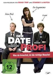 Der Date-Profi, DVD