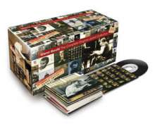 Glenn Gould - The Complete Original Jacket Collection, 80 CDs