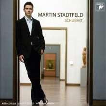 Franz Schubert (1797-1828): Klaviersonaten D.894 & 960, CD