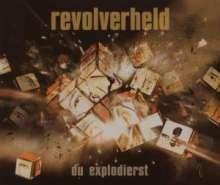 RevolverheDu Explodi: RevolverheDu Explodi, CD