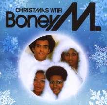 Boney M.: Christmas With Boney M., CD