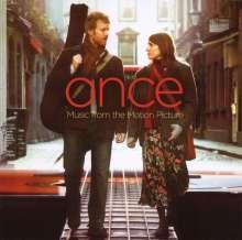 Filmmusik: Once, CD