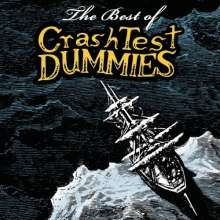 Crash Test Dummies: The Best Of The Crash Test Dummies (Expanded Edition), CD