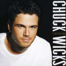 Chuck Wicks: Starting Now, CD