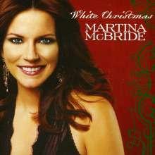 Martina McBride: White Christmas, CD