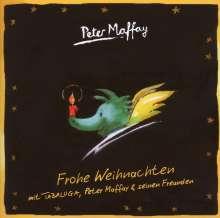 Peter Maffay: Frohe Weihnachten mit Tabaluga, Peter Maffay und Freunden, CD
