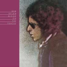 Bob Dylan: Blood On The Tracks (180g), LP