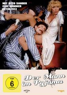 Der Mann im Pyjama, DVD