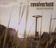 Revolverheld: Unzertrennlich, Maxi-CD