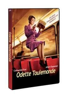 Odette Toulemonde, DVD