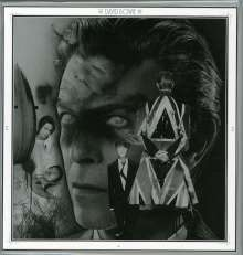 David Bowie (1947-2016): David Bowie Box (5 Doppel-CDs), 10 CDs