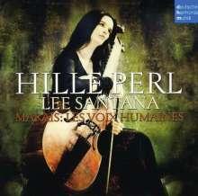 "Marin Marais (1656-1728): Werke für Viola da gamba & Laute - ""Les Voix Humaines"", CD"