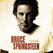 Bruce Springsteen: Magic (180g), LP