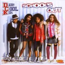 Daddy Cool Kids: School's Out, CD