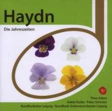 Joseph Haydn (1732-1809): Die Jahreszeiten (Ausz.), CD