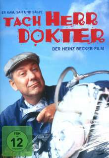 Tach Herr Dokter, DVD