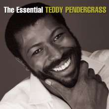 Teddy Pendergrass: Essential Teddy Pendergrass, 2 CDs