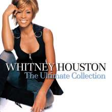 Whitney Houston: The Ultimate Collection, CD