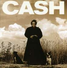 Johnny Cash: American Recordings, CD