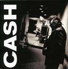 Johnny Cash: American III: Solitary Man, CD