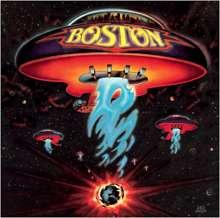 Boston: Boston, CD
