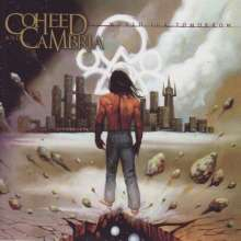 Coheed And Cambria: No World For Tomorrow, CD