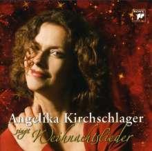 Angelika Kirchschlager singt Weihnachtslieder, CD