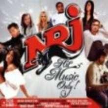 Compilation: NRJ Hit Music Only! (CD + DVD), CD