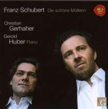 Franz Schubert (1797-1828): Die schöne Müllerin D.795, CD