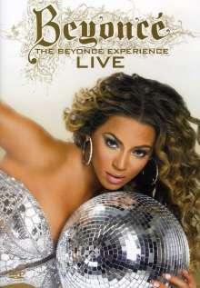 Beyoncé: The Beyonce Experience: Live 2007, DVD