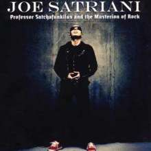 Joe Satriani: Professor Satchafunkilus & The Musterion Of Rock, CD