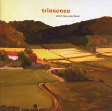 Triosence: When You Come Home, CD